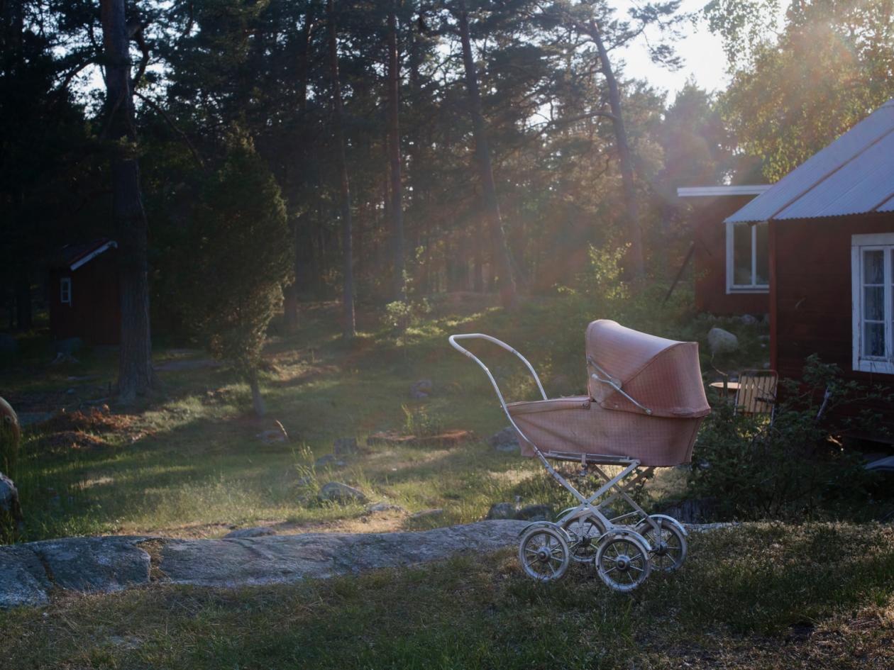 Karakteristike idealnih kolica za moju bebicu
