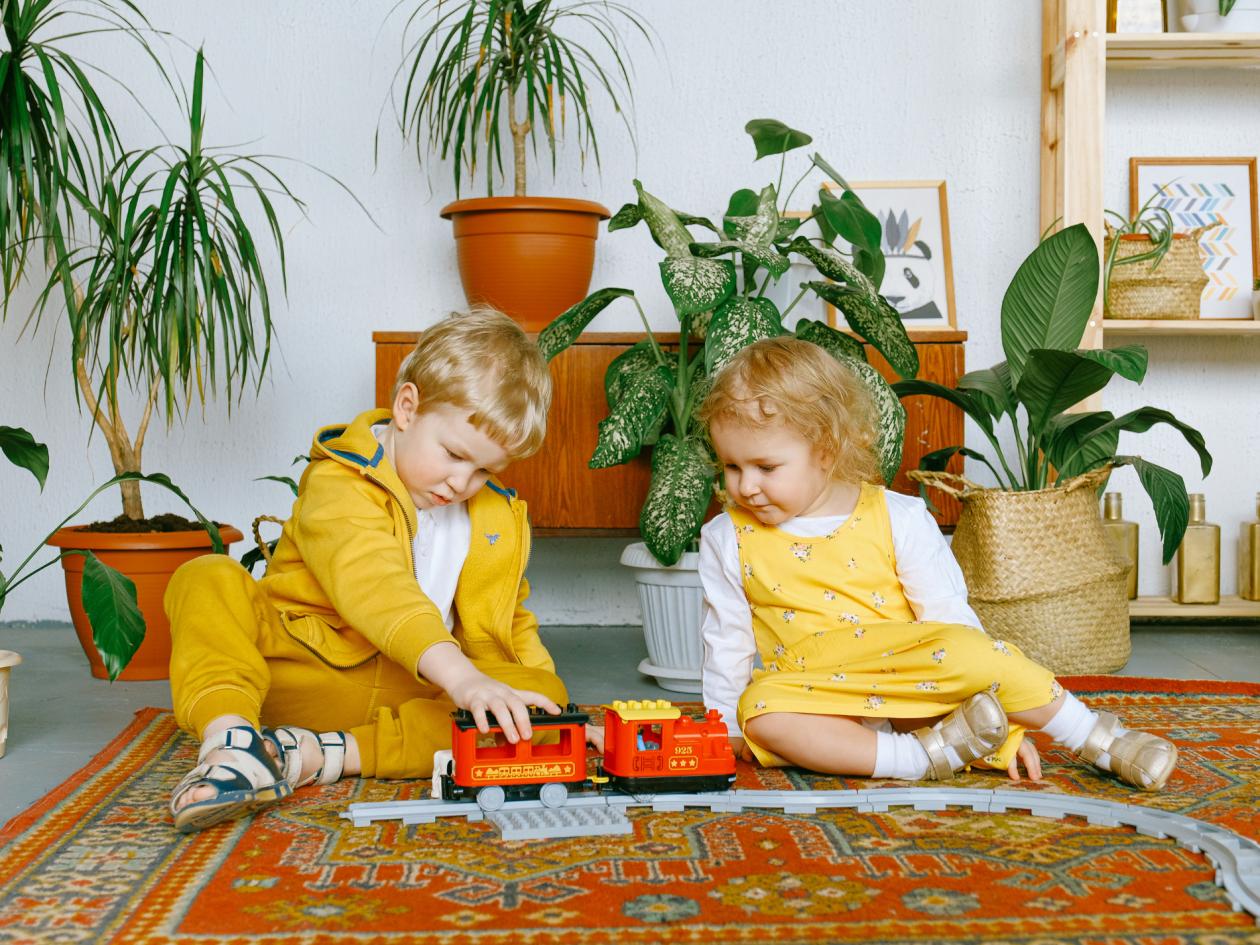 Zašto postoje igračke za dječake i djevojčice