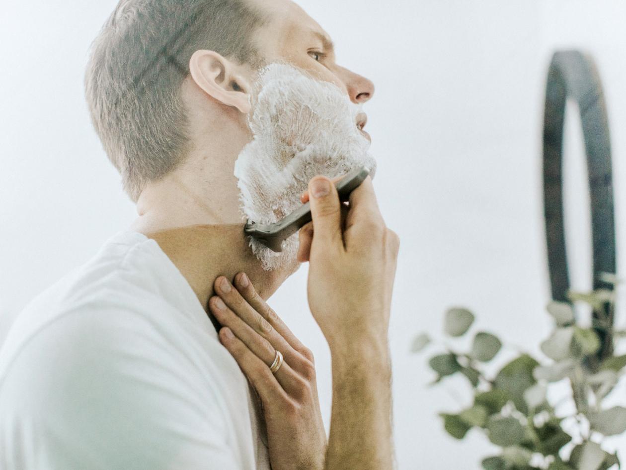 Kako spriječiti iritaciju nakon brijanja