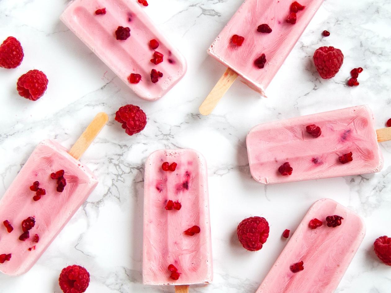 Brzi cool deserti za ljetno osvježenje
