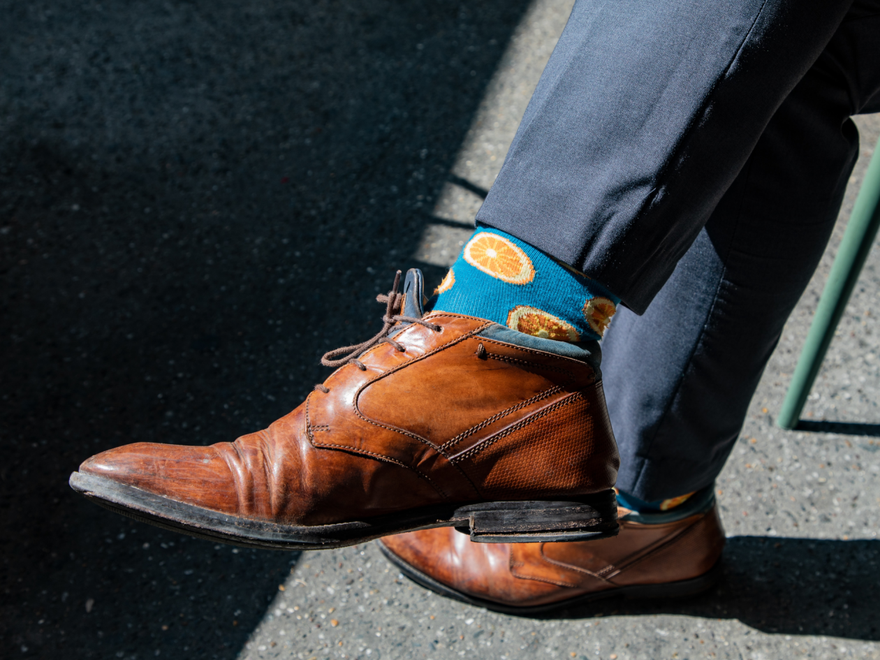 Kako pravilno očistiti, polirati i zaštititi kožne cipele