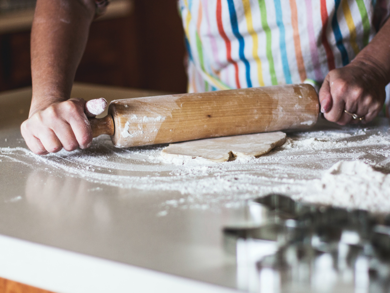 Kako jednostavno pripremiti slastice kao iz bakine kuhinje