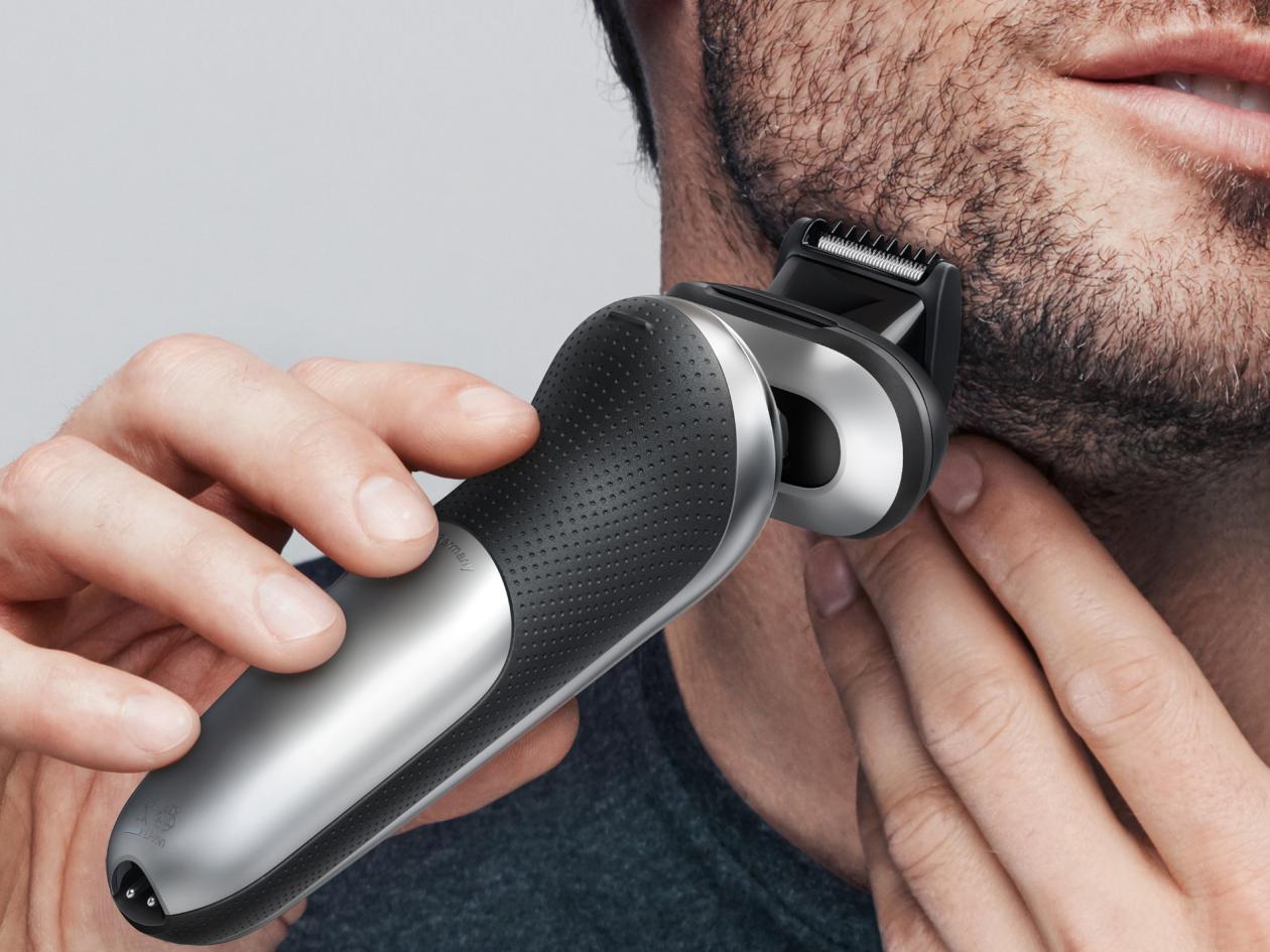 Moderan brijaći aparat za muškarce