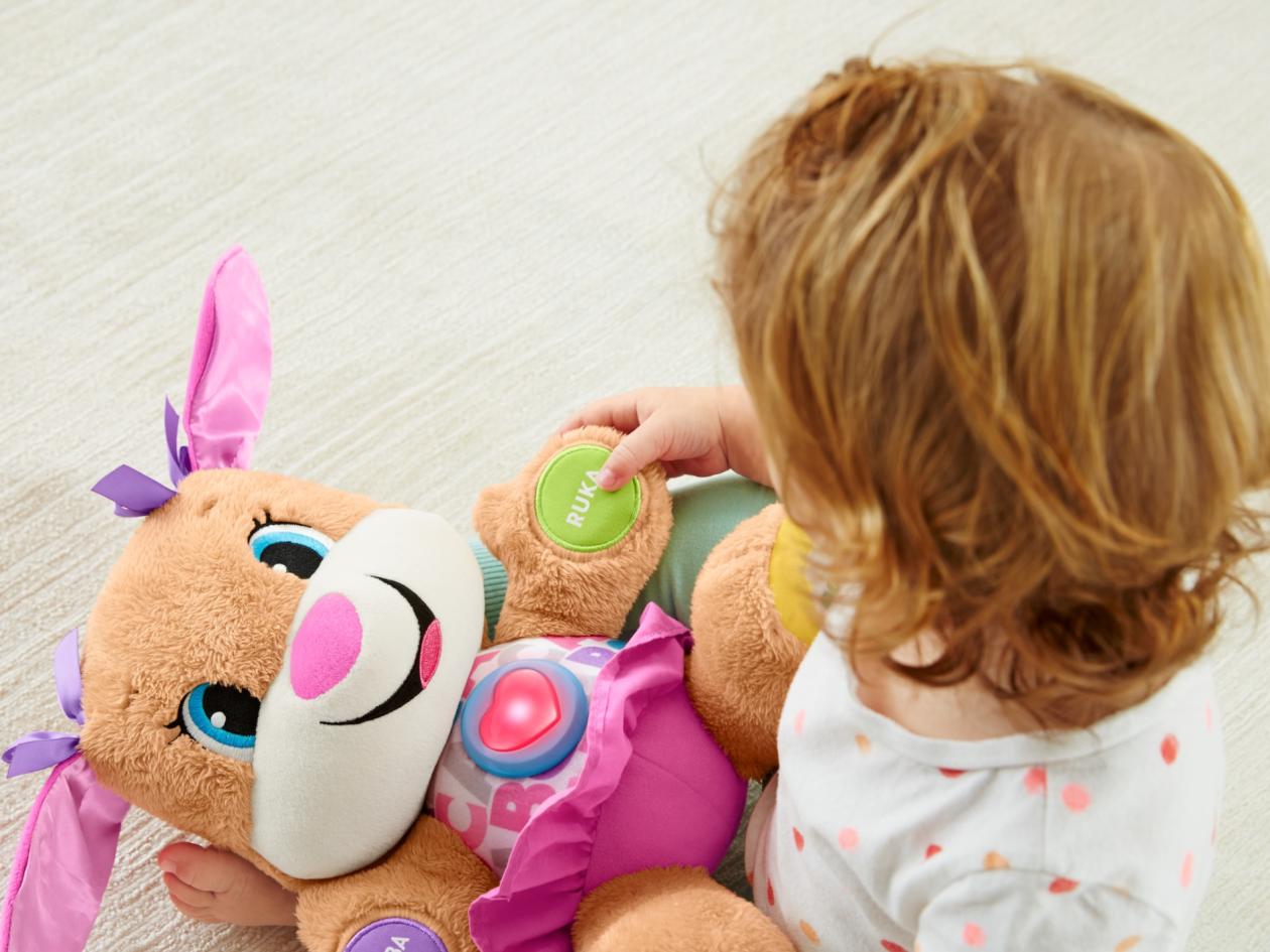Fisher-Price igračke pomažu stvoriti nezaboravne obiteljske trenutke
