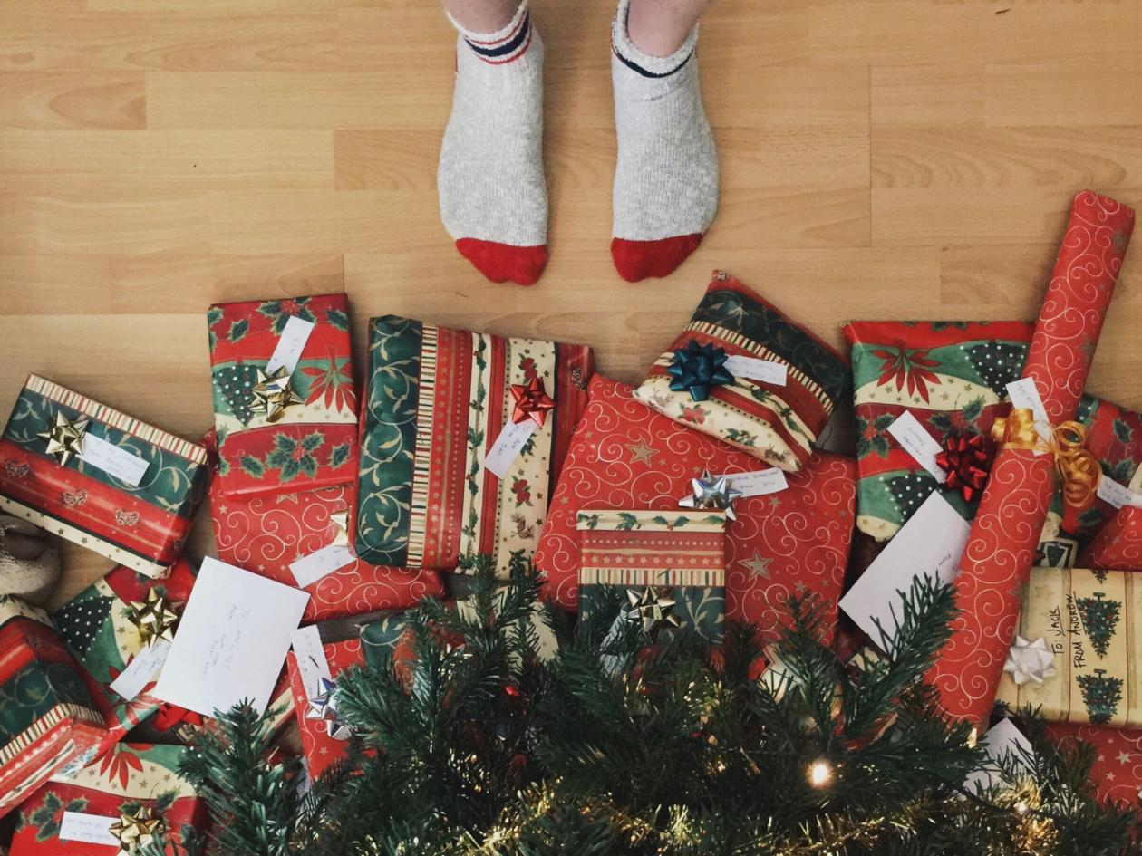 Što pokloniti za Božić