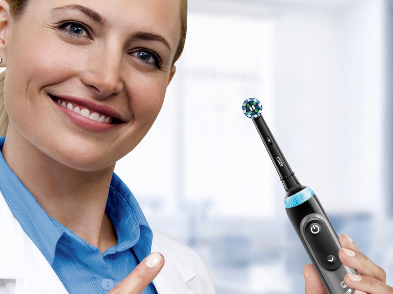 Koja električna četkica za zube je za tebe?