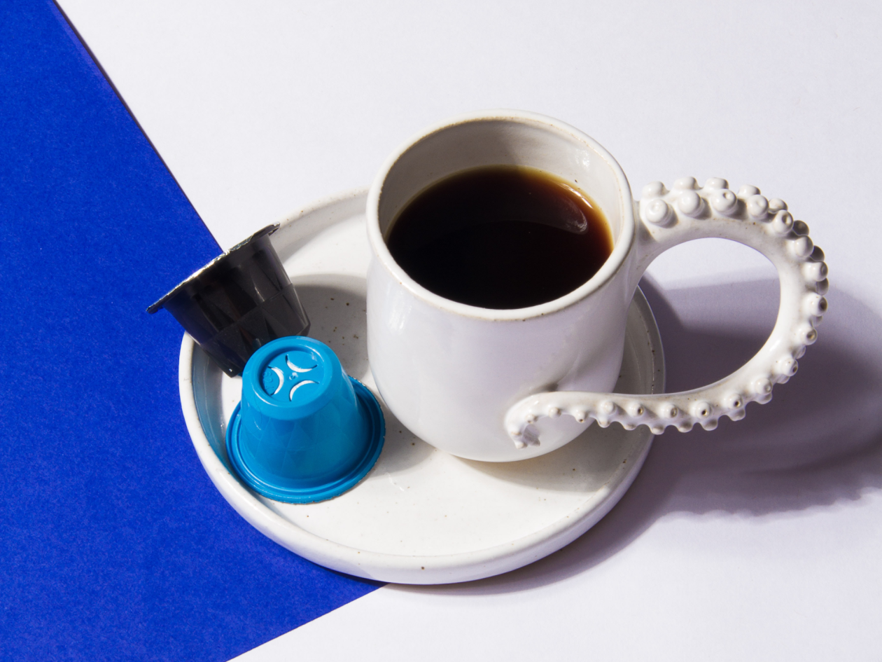 Jesu li Lavazzine Nespresso kapsule ekološki prihvatljive